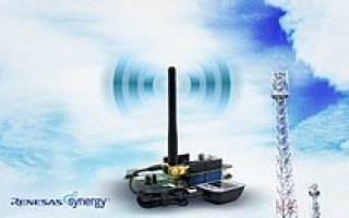 Renesas Synergy AE-CLOUD2 Kit Speeds Global LTE IoT Connectivity Development