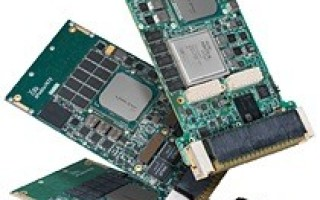 Unrivaled Processing Performance on Rugged, Deployable Intel Xeon D Processor Boards