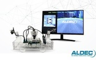 A View from Above - Aldec Adds 'Bird's Eye View' Function to Growing Portfolio of ADAS FPGA-based Reference Designs