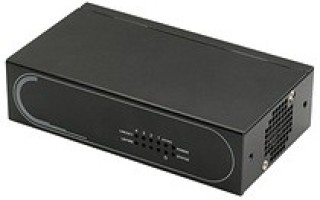 AAEON Adds Flexibility with Its New Desktop Network Appliance