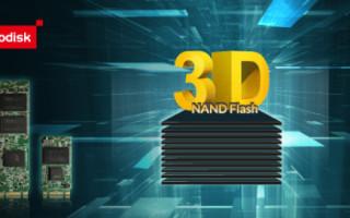 Innodisk Introduces Next-Generation NAND Flash