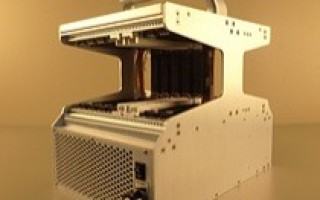 Pixus Releases New Development Chassis for 3U OpenVPX Boards