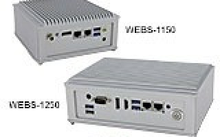 PORTWELL EXPANDS ITS FAMILY OF COMPACT EMBEDDED SYSTEMS WITH INTEL ATOM E3900 PROCESSORS