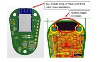 Bluetooth Circuit Board Design Guidelines from San Francisco Circuits