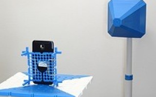 Saelig Introduces RMS-06x0 For Radiated Power Measurements Without An Anechoic Chamber