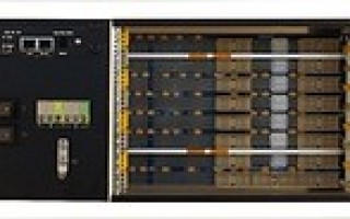 Pixus Announces Fully Redundant CompactPCI Chassis with Alarm Functionality
