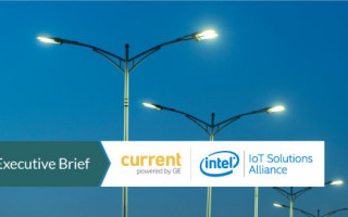 Building a Smart City, Start with Smart Streetlights