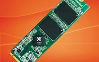Greenliant Sampling Industrial Temperature SATA M.2 ArmourDrive SSDs Up to 1 Terabyte
