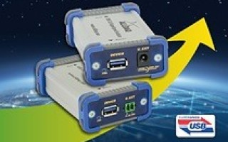 Saelig Introduces USB 3.0 SuperSpeed Isolator For Electrical Isolation of USB Ports