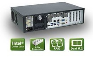 "Modular headless"" Embedded PC"