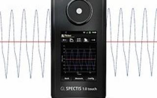 Saelig Introduces Flicker Spectrometer To Quantify Light Flicker Measurements