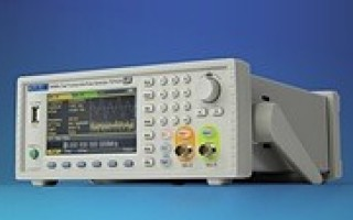 Saelig Introduces TGF4000 Series 14/16-Bit Advanced Arbitrary Signal Generators With Outputs to 240MHz