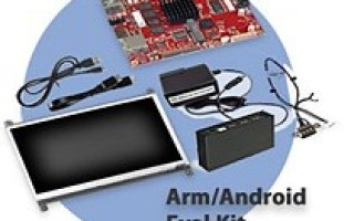 VersaLogic releases Android Demo/Eval Kit