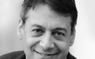 Five Minutes With Ian Aaron, CEO, Ubicquia