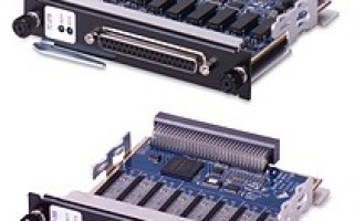 8-Channel Thermocouple and RTD Simulator Boards from UEI