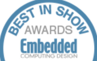 Embedded World 2019 Best in Show Award Nominees: MPUs, MCUs, & IP