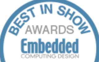 Embedded World 2019 Best in Show Award Nominees: Storage