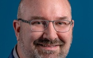 Five Minutes With?Jonathan Luse, GM, IoT Group, Intel