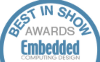 Embedded World 2019 Best in Show Award Nominees: Wired, Wireless Networking & IoT