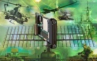 Pentek's Jade Architecture Digital I/O XMC Module Now Available