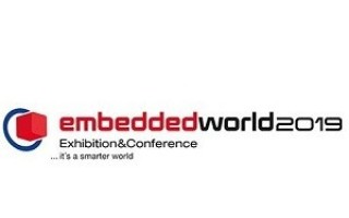 ST Microelectronics at Embedded World 2019