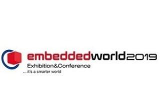 LDRA at Embedded World 2019