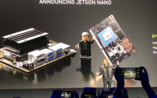 NVIDIA?s $99 Jetson Nano Skimps on Size and Power, But Not Performance