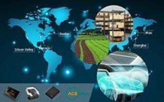 ACEINNA Success- Autonomous Vehicle Guidance and Current Sensing