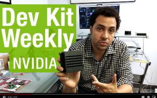 Dev Kit Weekly: NVIDIA's Jetson AGX Xavier Developer Kit