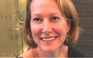Five Minutes With Calista Redmond, CEO, RISC-V