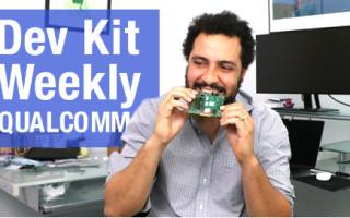 Dev Kit Weekly ? Qualcomm QCA4020 Product Development Kit