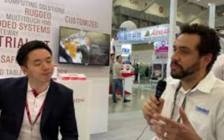 Winmate on Industry's Digital Transformation at Computex Taipei 2019
