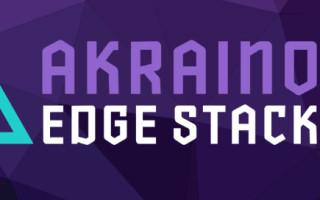 First Release of Akraino Edge Stack Defines Framework, Blueprints for IoT Edge Applications