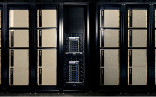 NVIDIA DGX SuperPOD, World?s 22nd Fastest Supercomputer, to Support Company?s Autonomous Vehicle Program