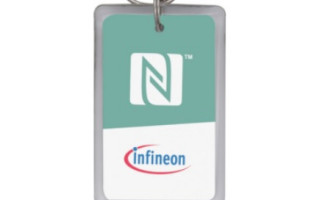 Infineon Type 4A, 4B NFC Reference Tags Approved by NFC Forum