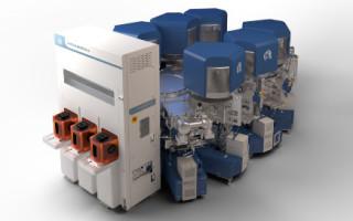 Applied Materials' Endura High-Volume Manufacturing Platforms Deliver Precision for Next-Gen MRAM, ReRAM, PCRAM Memories