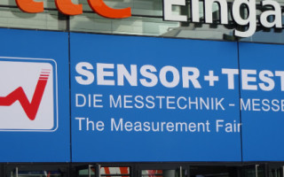 Video Highlights from Nuremberg's Sensor+Test 2019