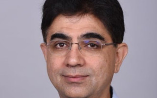 Five Minutes With Arpit Joshipura, GM, Linux Foundation