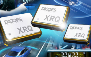 Diodes Inc.'s Latest Crystals can Handle Automotive Applications