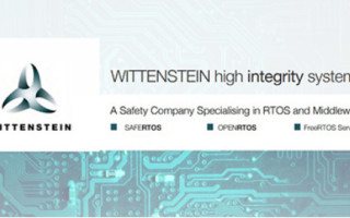 Safety Critical RTOS Adapting Across Applications