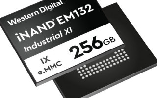 Western Digital Releases New Storage for IoT