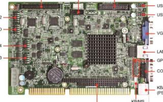 Acrosser Revealed its Vortex86DX3 Processor Fan-Less ISA Half-Size Single Board Computer