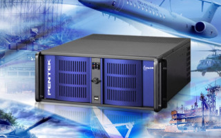 Pentek's Sentinel Recorder Targets SIGINT Applications