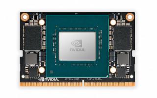 NVIDIA to Launch Jetson Xavier NX Edge AI Supercomputer