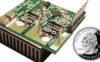 GaN Systems and ON Semi Release Half-Bridge Evaluation Board to Demonstrate Performance Leap in GaN