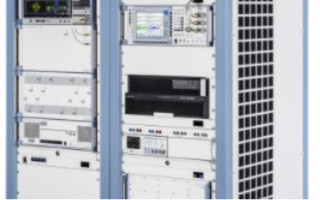 Rohde & Schwarz's TS8980 Validates 5G RF Conformance Tests
