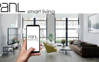 Bridgetek Begins Production of PanL Smart Living Integrated Home Automation Solution