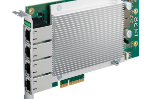 Vecow 10GigE PoE+ Solutions Makes Real-time AIoT Applications Possible