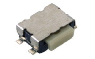 C&K Debuts SMT Microminiature Side-Actuated Switches for Wearables