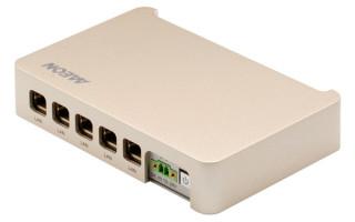 BOXER-8220AI Leverages NVIDIA Jetson Nano for AI at the Edge